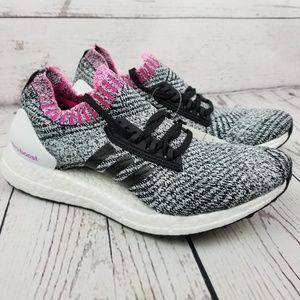 New Adidas Ultraboost X Pink Ribbon
